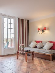 Appartement - Exception - 7 - La Villa Maldagora - Saint-Jean-De-Luz - Ciboure