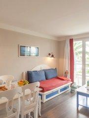 Apartamento - Estándar - 5 - Cap Marine - Le Guilvinec
