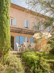 House - Standard - 8 - Pont Royal en Provence - Pont Royal