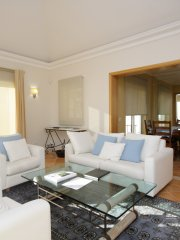 Apartment - Standard - 4 - Palheiro Village - Golf Gardens & Spa - Funchal