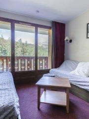 Apartamento - 1 dormitorio para 7 personas