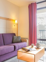 Appartement - Standard - 5 - La Forêt - Flaine