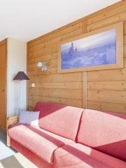 Appartement - Prestige - 5 - L'Ours Blanc - L'Alpe-d'Huez