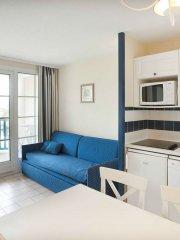 Studio - Sélection - 4 - Port Bourgenay - Port-Bourgenay