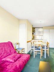 Apartamento - 1 dormitorio para 6 personas
