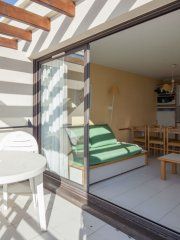 Appartement - Confort - 7 - Cannes Villa Francia - Cannes