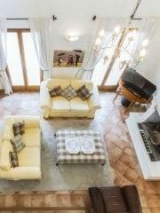Casa provenzal - 3 dormitorios para 6 personas