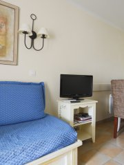 Appartement - Confort - 5 - Les Restanques du Golfe de St-Tropez - Baie de Saint-Tropez