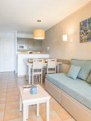 Appartamento - Standard - 4 - Les Rivages des Issambres - Baie de Saint-Tropez - Les Issambres