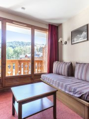 Appartement - Confort - 5 - L'Albane - Vars