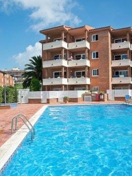 Apartamentos Comarruga