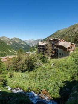 Résidence Les Terrasses d'Azur