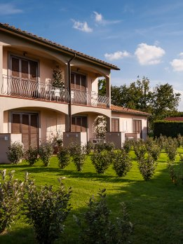 Residentie Villaggio le Querce