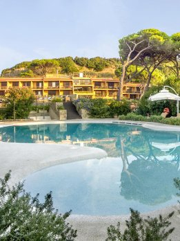 Residence Roccamare Resort
