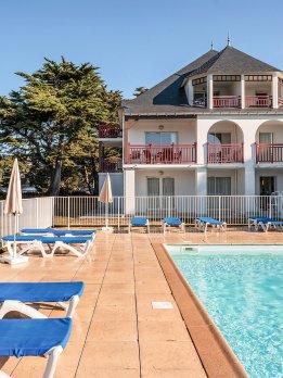 Premium residence Le Domaine de Cramphore