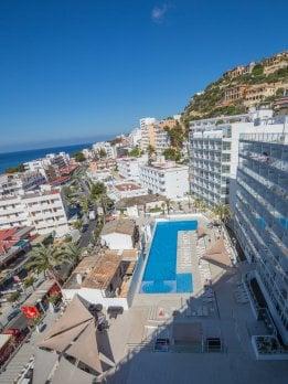 Apartamentos Mallorca Deya