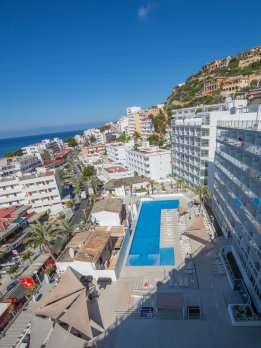 Residentie Mallorca Deya