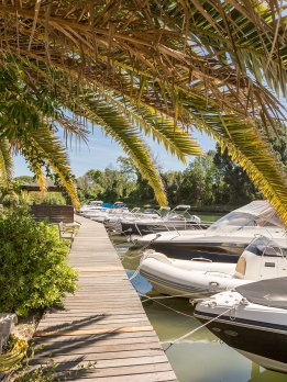 Premium Residenz Les Rives de Cannes Mandelieu