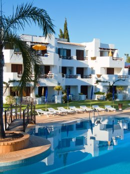 Residence Balaia Golf Village