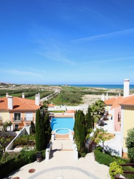 Résidence premium Praia D'El Rey Golf and Beach Resort