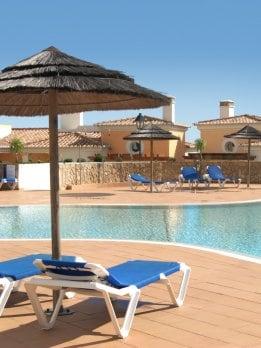 Premium residentie Salema Beach Village