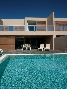 Premium residence Salgados Beach Villas