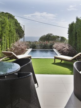 Premium residence Saõ Rafael Villas