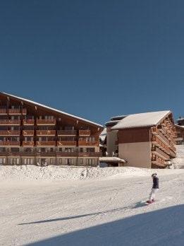 Residenz Le Mont Soleil