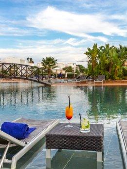 Apartamentos premium Monte Santo Resort