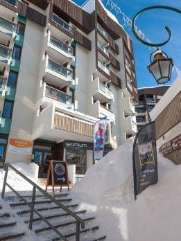 Apartamentos Les Combes