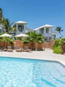 Apartamentos premium La Playa Orient Bay