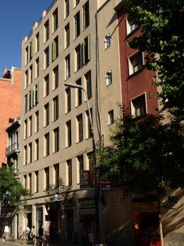 Apartamentos Barcelona Sants