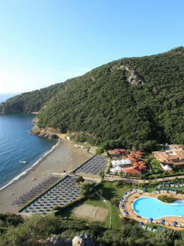 Residence Ortano Mare