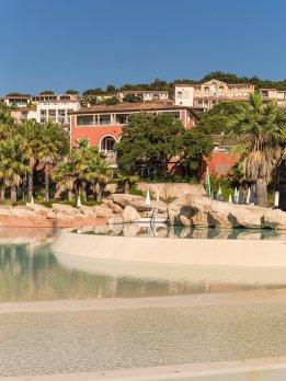 Residenz Les Restanques du Golfe de St-Tropez