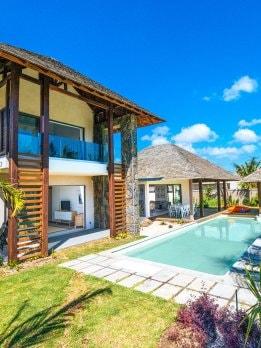 Premium residentie Mythic Suites & Villas