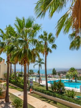 Vakantiepark Terrazas Costa del Sol