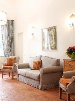 Hôtel Borgo de Greci