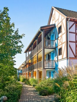 Residence Le Clos d'Eguisheim