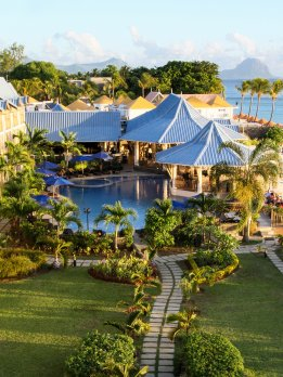Residentie Pearle Beach Resort and Spa
