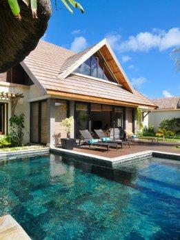 Premium Residenz Les Villas Oasis