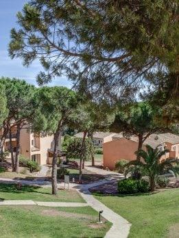 Apartamento Maeva Particuliers Saint-Raphaël Valescure