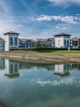 Residenz Mer et Golf Fort Socoa