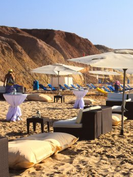 Premium residentie Praia D'El Rey Golf and Beach Resort