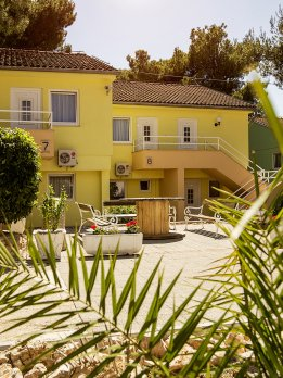 Apartamentos Matilde Beach Resort