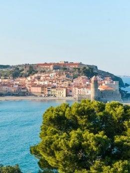 Locations Maeva Particuliers Les Balcons de Collioure