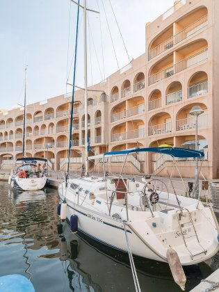 vacances Le Port Hyeres