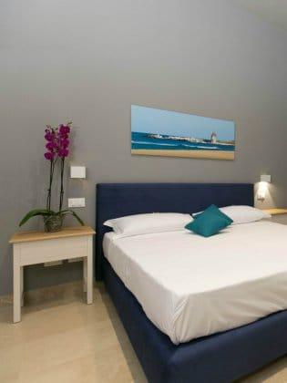 sejour Zibibbo Suites & Rooms Trapani