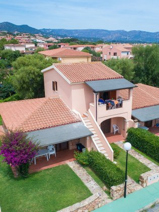 self catering Gallura San Teodoro