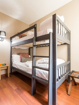 holiday rentals Hôtel Grand Pas Andorra