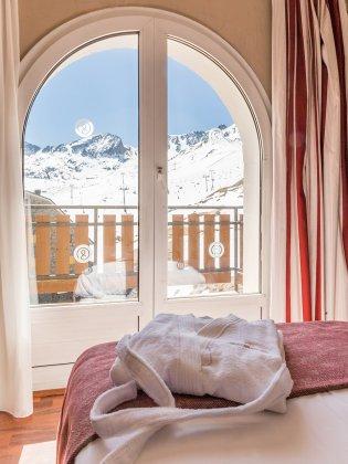 location vacances Hôtel Grand Pas Andorre